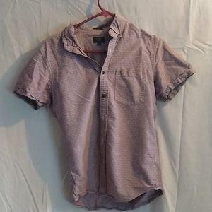 JCrew slim fit dress shirt. Very nice